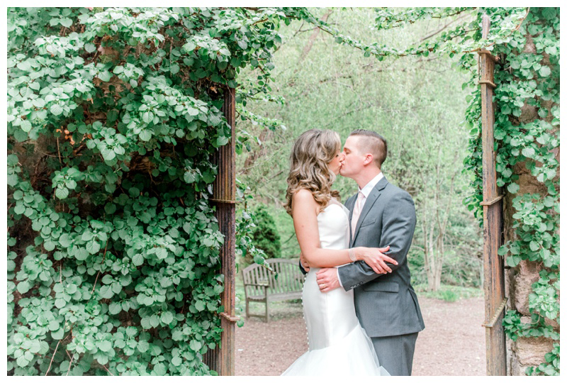 Holly Hedge Estate Wedding