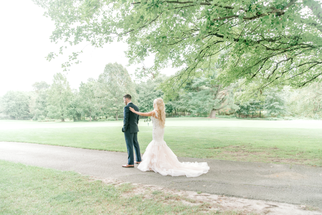 Woodcrest Country Club Wedding