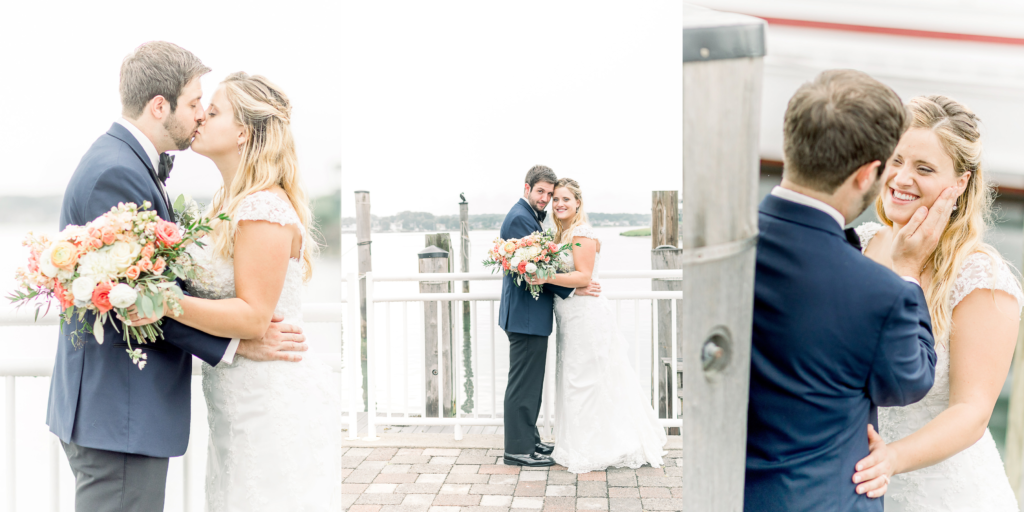 Jersey Shore Wedding Photographer