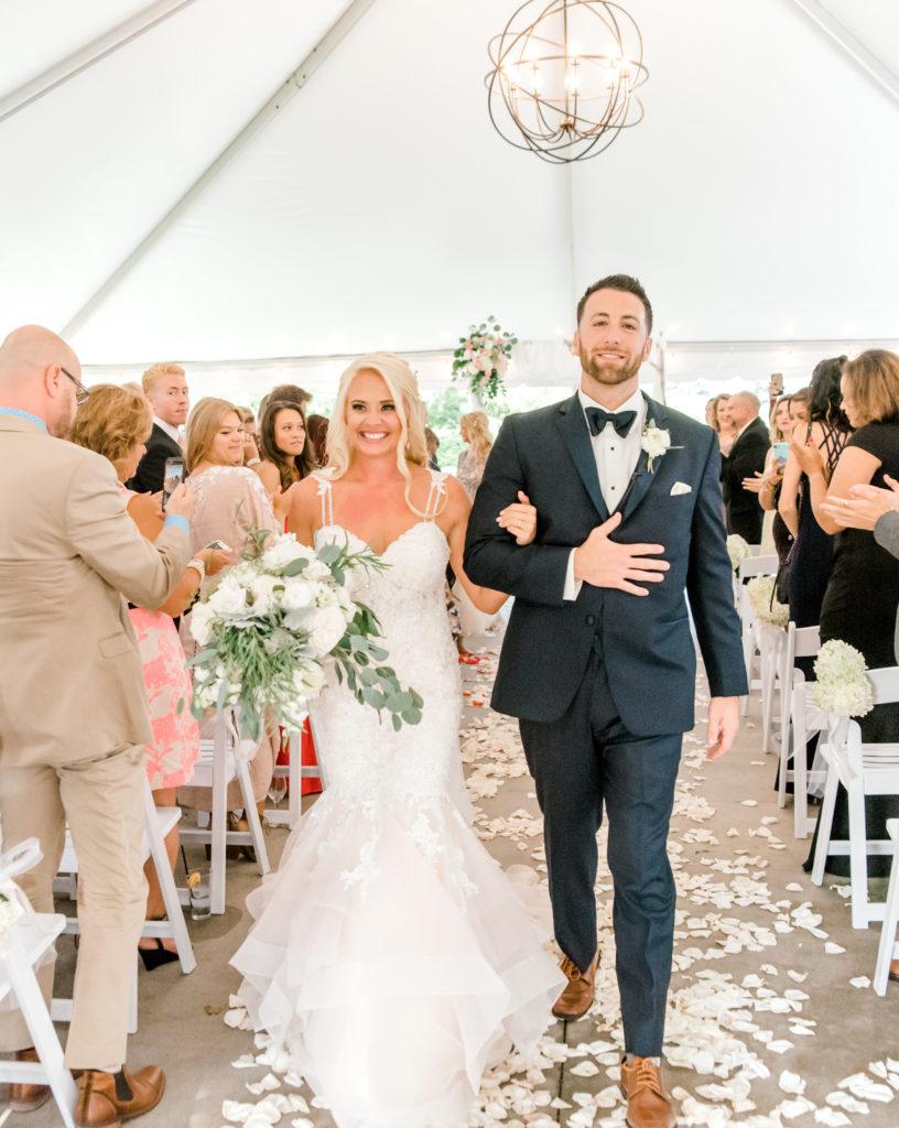 Woodcrest Country Club Wedding