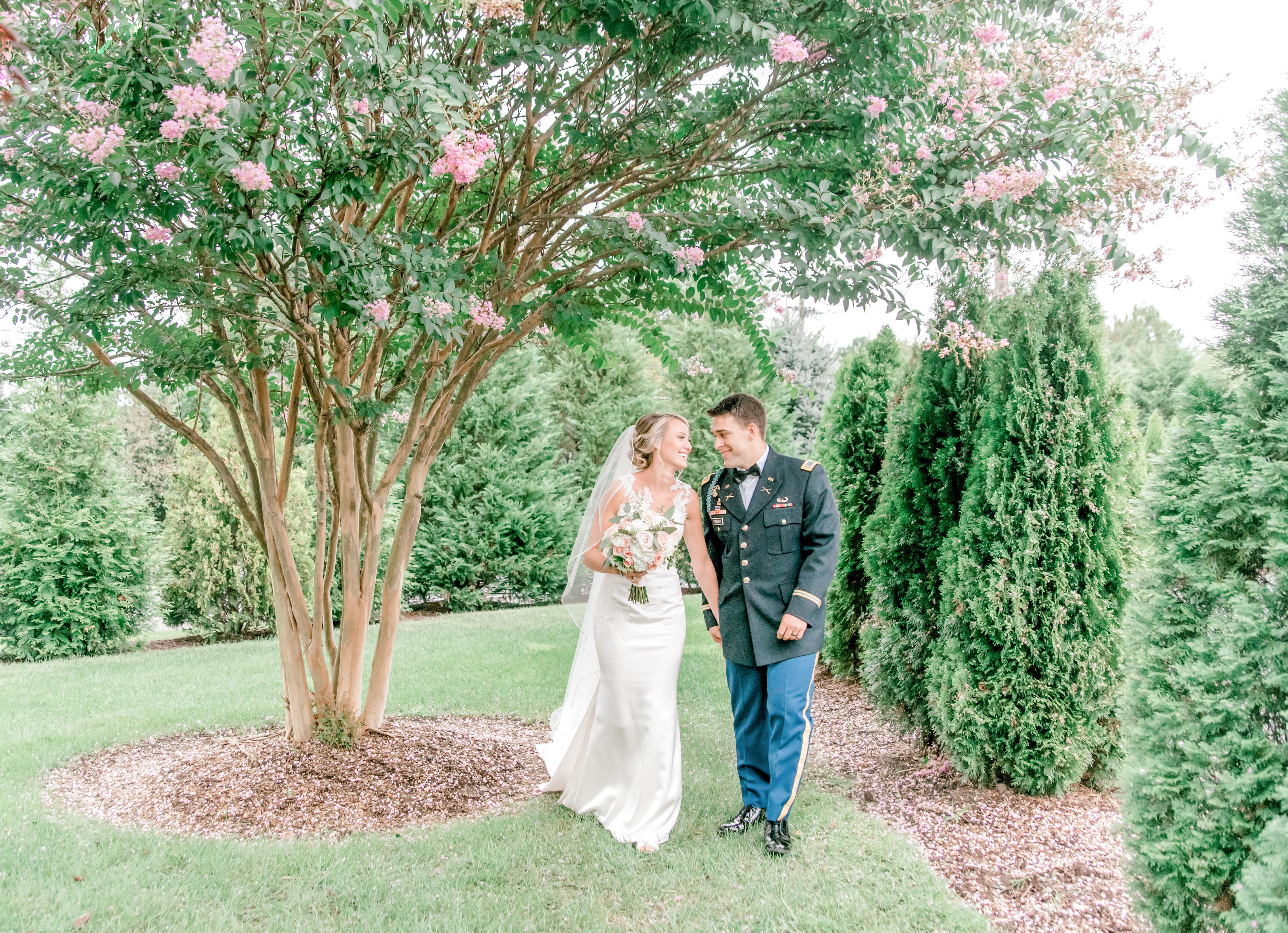 The Bradford Estate Wedding |South Jersey Wedding Photographer|Kristen & Britton