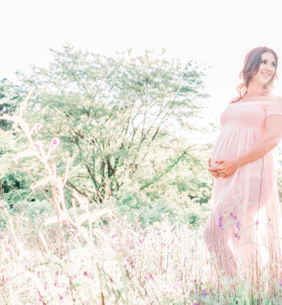 NJ Maternity Photographer