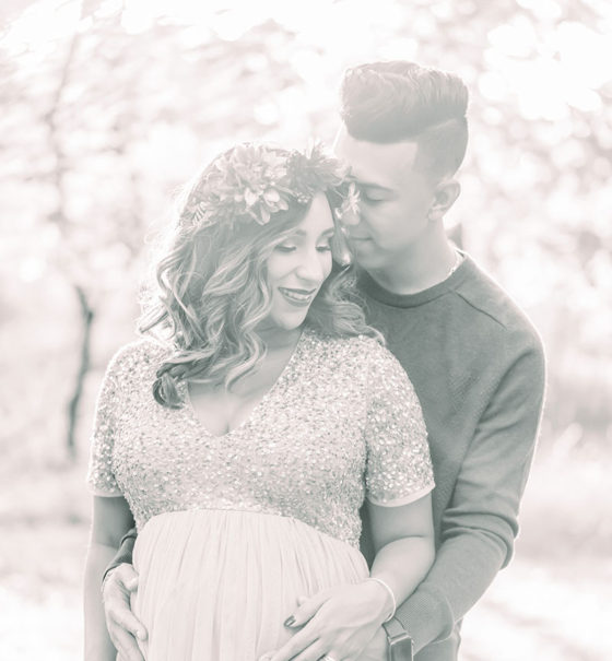 NJ Maternity Photography