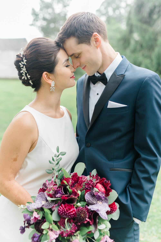 Updike Farmstead Wedding